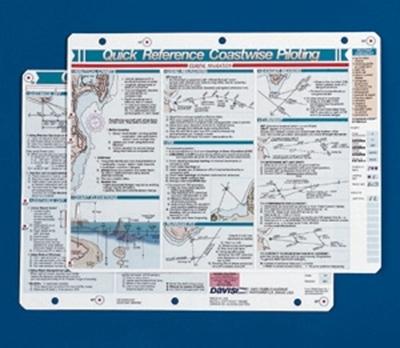 Picture of Quadro de apoio à navegação - Coastwise Piloting