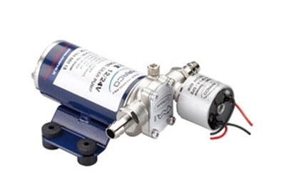 Picture of UP2/E Marco electronic water system pump