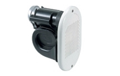Picture of HR1 Electric air horn