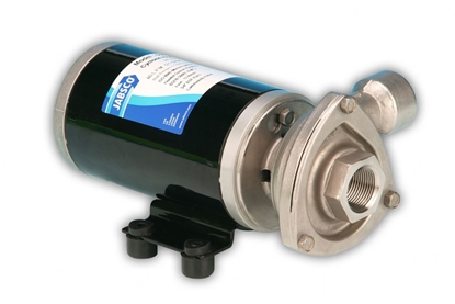 Picture of Cyclone centrifugal pump 80 lts/m - high pressure