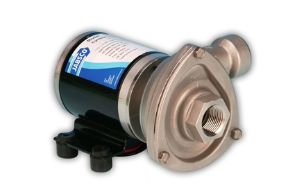 Picture of Cyclone centrifugal pump 110 lts/m - low pressure