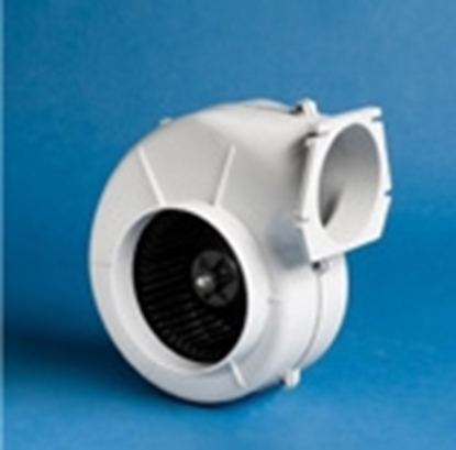 Picture of Marine blower 12V 550 m3/h