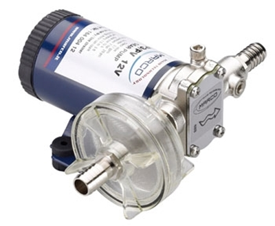 Picture of Marco UP3-PV anchor chain washing pump