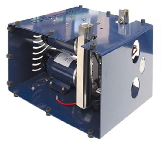 Picture of Bomba de pressão electrónica Marco UP12/E-DX