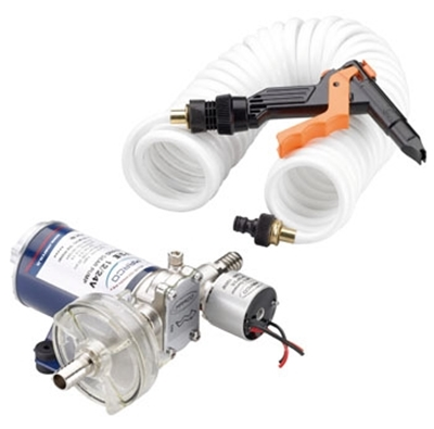 Picture of Marco DP3/E deck washing electronic pump