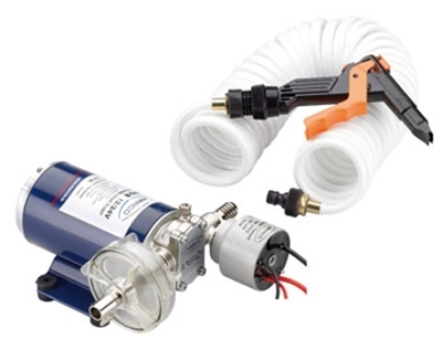 Picture of Marco DP9/E deck washing electronic pump