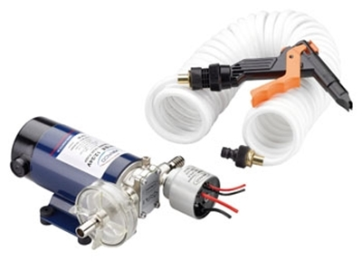 Picture of Marco DP12/E deck washing electronic pump