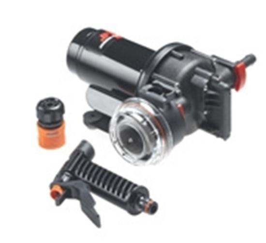 Picture of Johnson WD 5.2 Aqua Jet washdown pump - 12 V