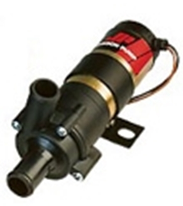 Picture of Johnson CM10P7-1 circulation pump