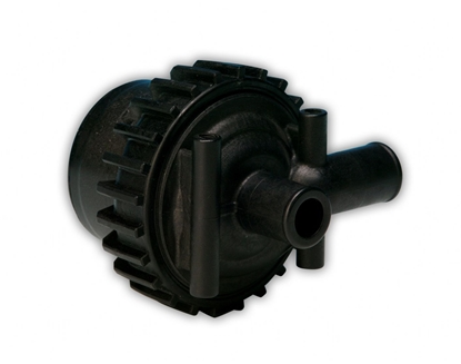 Picture of Magnetic drive hot water centrifugal pump  26lts/m