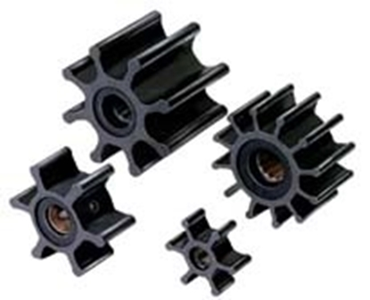 Picture of F2 Johnson nitrile impeller