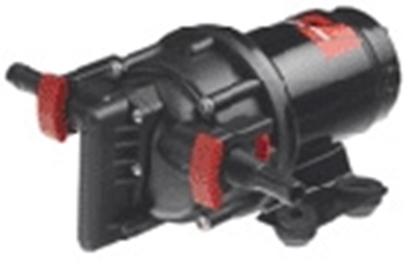 Bomba de pressão de diafragma WPS 2.4  Johnson