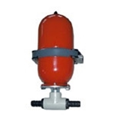 Picture of Accumulator tank Johnson 2L.