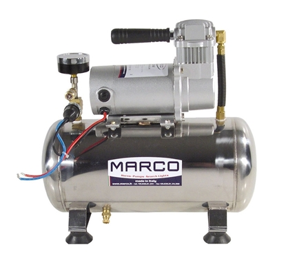 Picture of M3 electric compressor Marco