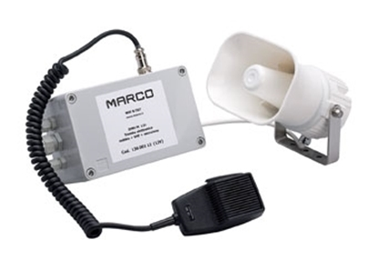 Picture of Marco EMH-M multifunction electronic whistle