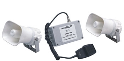 Picture of Marco EMH-2 multifunction electronic whistle