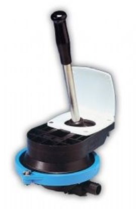 Picture of Jabsco Amazon Thrudeck manual pump