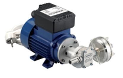 Picture of UP3/AC Marco high pressure pump