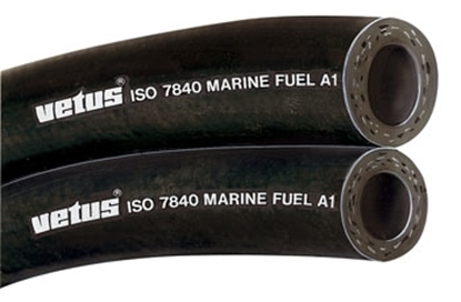 Picture of Vetus fuel hose