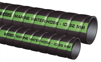 Picture of Vetus cooling water hose
