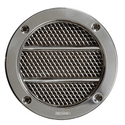 Picture of Round air suction vent Vetus