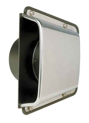 Picture of Steel shell ventilator Scirocco