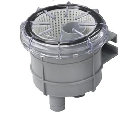 Filtro para água de refrigeração Vetus FTR140