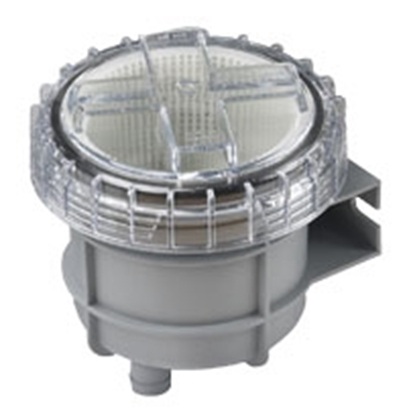 Picture of Vetus Cooling water strainer FTR330