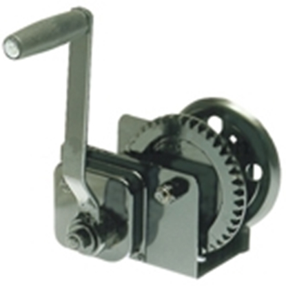 Picture of Manual winch 630Kg