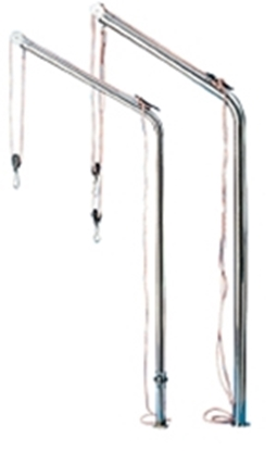Picture of Swivelling davits