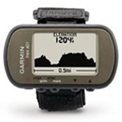 GPS Garmin Foretrex Garmin 401