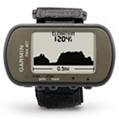 Picture of GPS Garmin Foretrex Garmin 401