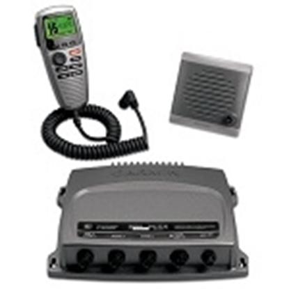VHF 300i com DSC classe D