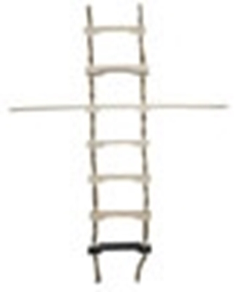 Picture of Pilot ladder 6,0 Mt