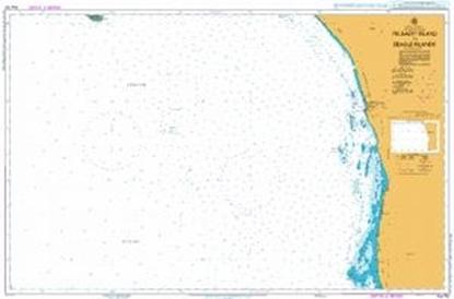 Picture of Australia,West Coast, Western Australia Pelsaert Island to Beagl