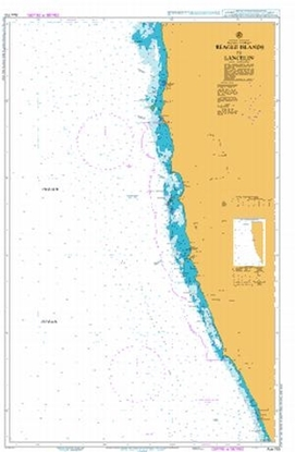 Australia,West Coast, Western Australia, Beagle Islands to Lance