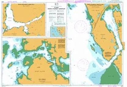 Canada British Columbia, Plans Price Rupert Harbour