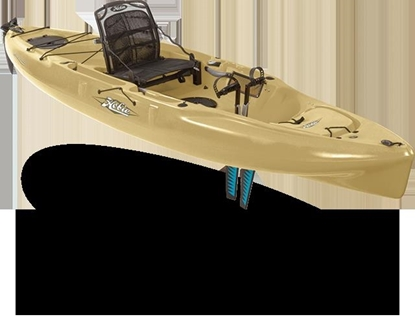 Picture of Hobie Mirage Outback kayak