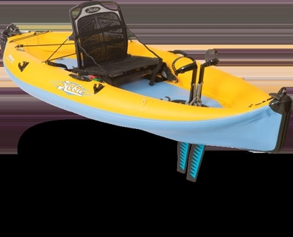 Picture of Hobie Mirage i9s kayak