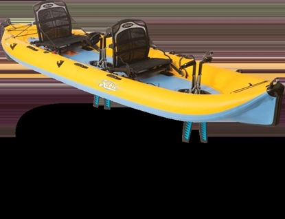 Picture of Hobie Mirage i14t kayak