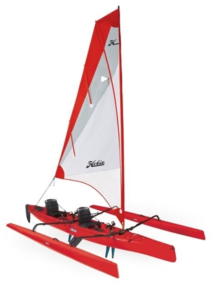 Picture of Hobie Mirage Tandem Island Kayak