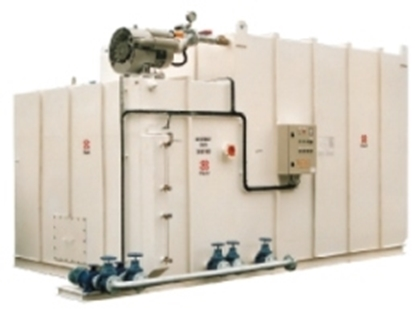 Picture of Sewage treatment plant VTP series