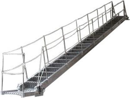 Escada de portaló