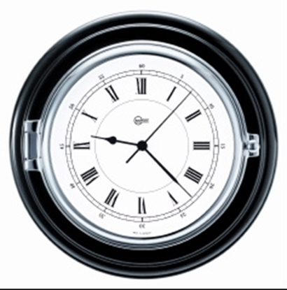 Picture of Quartz clock Captain series