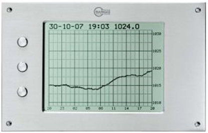Picture of Barigo digital LCD barograph