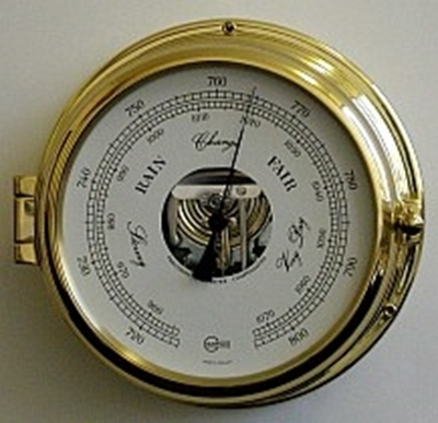 Picture of Barómetro série Skipper
