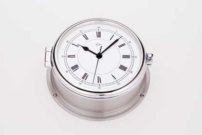 Picture of Quartz Ship's Clock Professional series