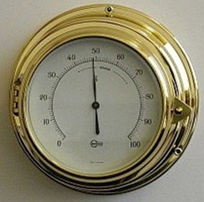Picture of Thermometer Yacht