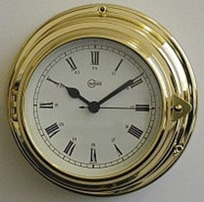 Picture of Striking clock Yacht