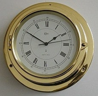 Picture of Quartz Clock Columbus series